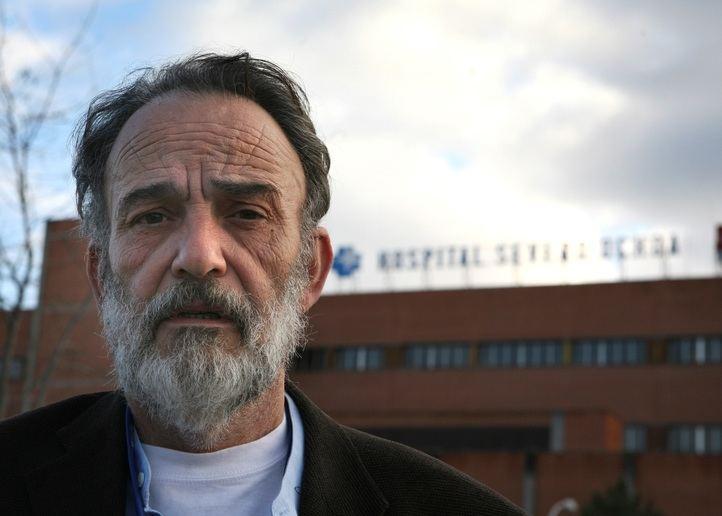 Montes fue acusado de haber provocado sedaciones irregulares, algo que fue archivado