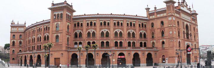 Las Ventas: el coso (casi) centenario que fue una idea de torero