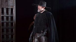 El caballero de Olmedo estará en cartel en el teatro de La Comedia hasta el 31 de marzo.