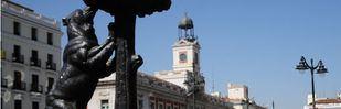 El Oso y el Madroño, el sello emblemático que se convirtió en escudo de Madrid