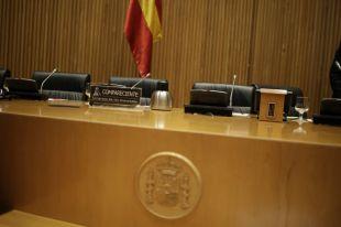 Beltrán Gutiérrez planta a la comisión del Congreso