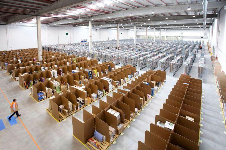 Los trabajadores, sobre la huelga de Amazon: