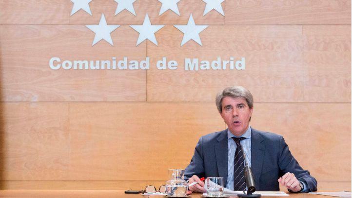 El Gobierno lleva otra vez la Lemes a Vallecas