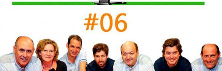 Tiger Woods, Sergio García, Javier Gallegos y Rory McIlroy, protagonistas de la semana