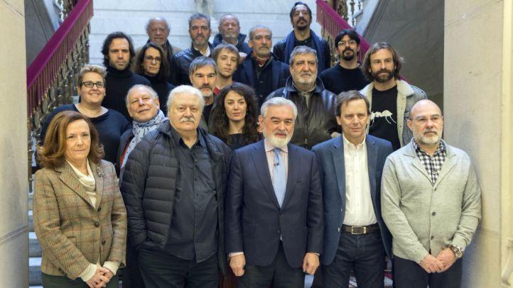 El concierto de San Ovidio: Buero vuelve al CDN