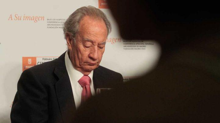 Suspendido el interrogatorio a Villar Mir y López Madrid