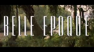Belle époque: el Oscar al cine español que se rodó en Portugal