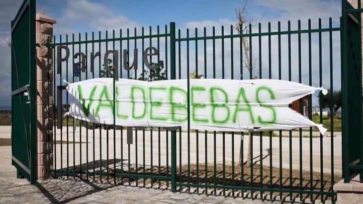 El PSOE apoya el cambio de nombre del parque Felipe VI