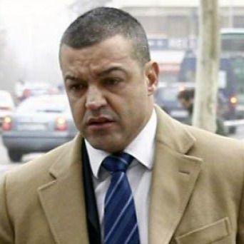 Miguel Ángel Flores ingresa en prisión