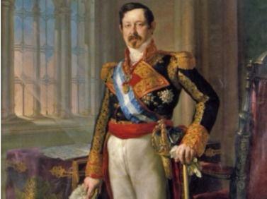 Narváez sepulta el alzamiento civil y militar