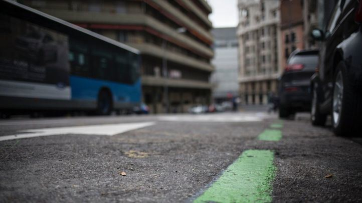 Madrid estudia cómo paliar el impacto de la APR Centro en Chamberí