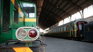 Pasajeros al tren: abre Delicias, la estación-monumento más iberista