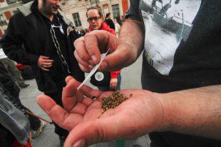 Adolescencia y adicción al cannabis: así se combate