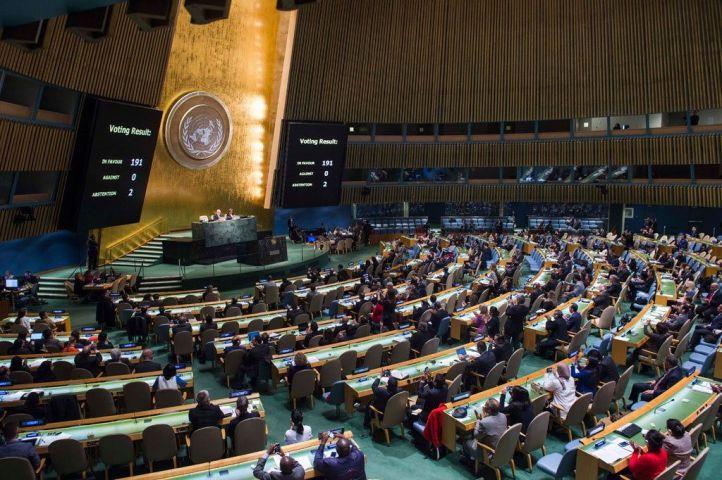 La ONU pide parar el desahucio de una familia de Villaverde