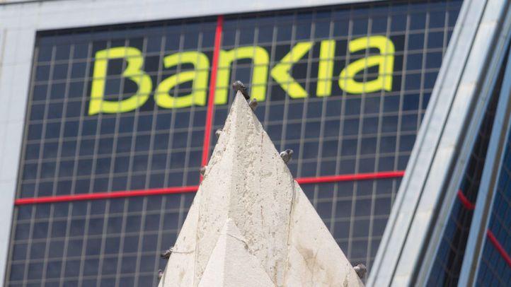 Casi 46.000 nuevos clientes con nómina o pensión domiciliaca en Bankia en la región