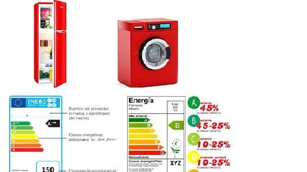 Hasta 150 euros de ayuda para renovar los electrodomésticos