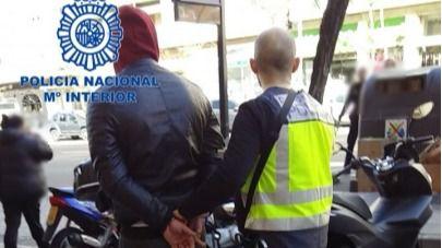 Liberadas seis mujeres explotadas sexualmente en Montera