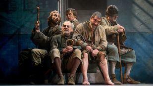 El concierto de San Ovidio: gran teatro del siglo XX