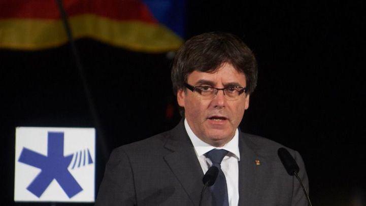 Puigdemont, Semana Santa en prisión mientras aumenta la tensión en Cataluña