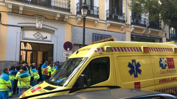 Tres heridos en una pelea tras consumir 'droga caníbal'