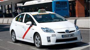 Los taxis suspenden su día de descanso este domingo