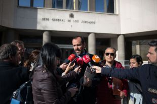 UPM ratifica su querella contra Arce y exige el cese de Barbero