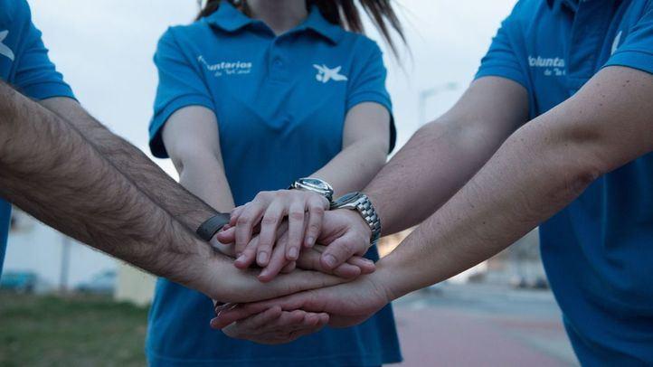 Semana Social: CaixaBank busca movilizar a 10.000 voluntarios
