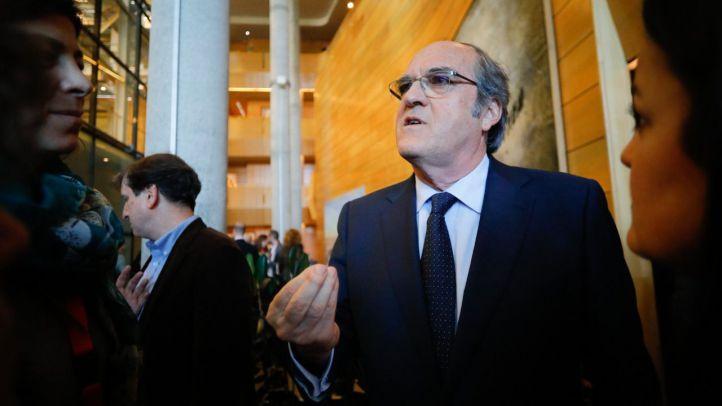 El PSOE anuncia una moción de censura