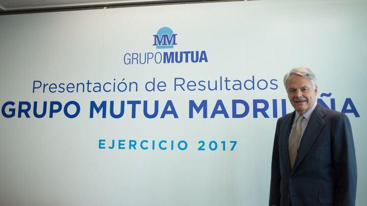 El Grupo Mutua fija sus objetivos para 2018 después de un 2017 de crecimiento