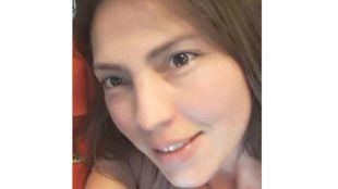 Zuni Adela Baez Mancuello, desaparecida en Fuentidueña del Tajo.
