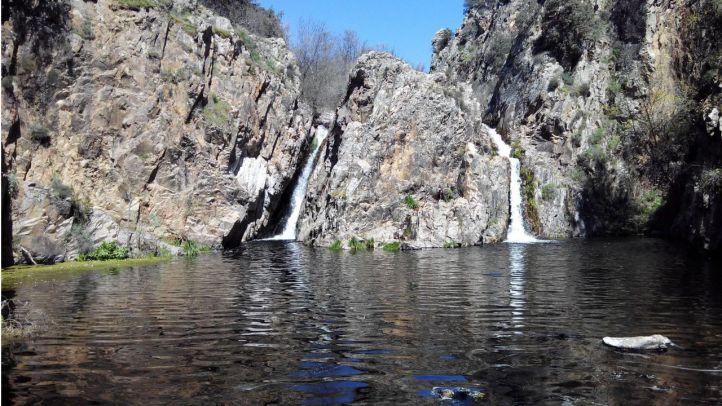 Las cascadas más espectaculares en primavera