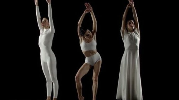 Exposición 'La bailarina del futuro. De Isadora Duncan a Joséphine Baker', en Espacio Fundación Telefónica