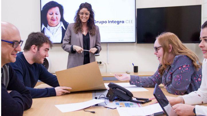 Grupo Integra CEE ofrece más de 400 puestos de trabajo