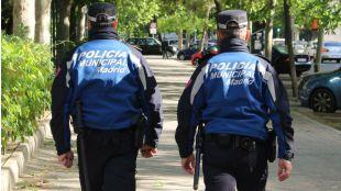 Dos arrestados por agredir a sus parejas en Latina y Arganzuela