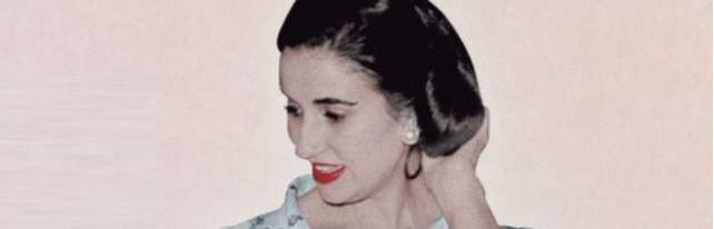 Una boda para salir de la dictadura: se casa Carmen Franco
