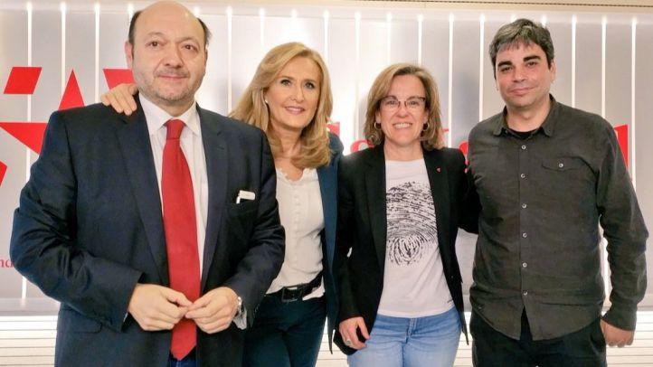 García Castaño y Causapié quieren a Gabilondo