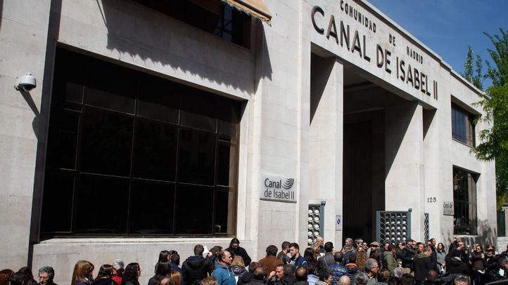 Sede del Canal.