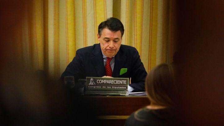González señala a Lapuerta: