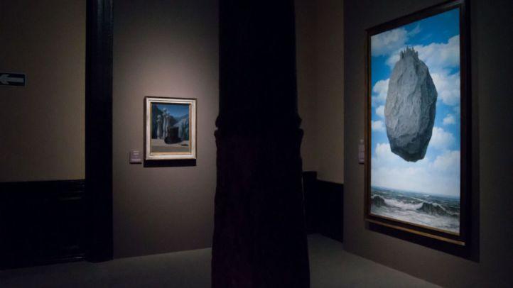 Duchamp, Magritte, Dalí: la revolución toma Arenal