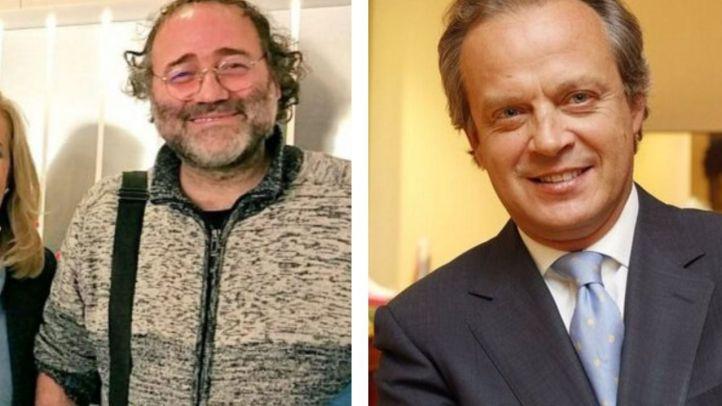 Villalobos y Alfaro se miden en Onda Madrid