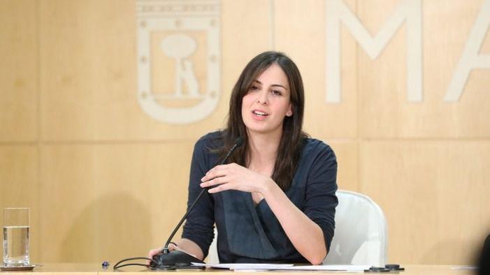 La portavoz de Ahora Madrid pone en duda el apoyo del PP a Cifuentes.