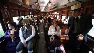 El Tren de la Fresa: regresa un clásico del ferrocarril