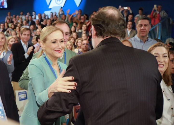 Rajoy impone sus tiempos: solucionar el 'mastergate' no es