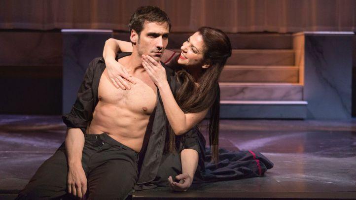 El burlador de Sevilla en el teatro La Comedia