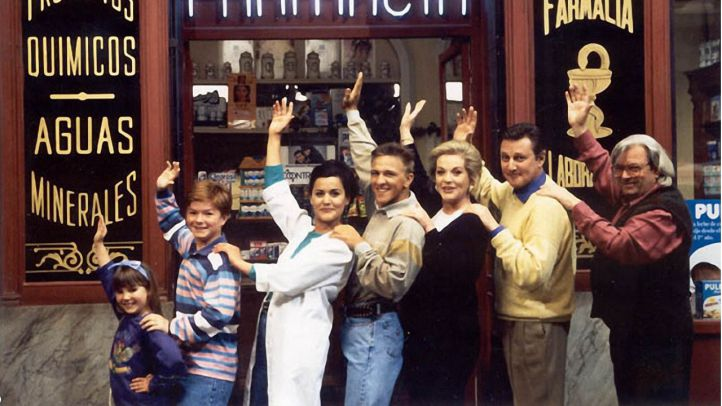 Llega la televisión privada: treinta años de entretenimiento