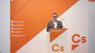 Cs mantiene el pulso: o Rajoy cesa a Cifuentes o apostarán por el cambio de Gobierno