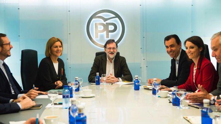 El PP admite un debate interno