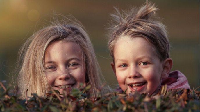 Las ventajas de que tus hijos vayan a un campamento
