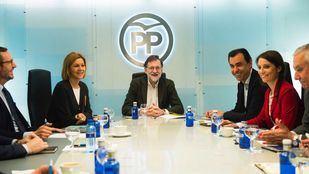 El caso Cifuentes altera los planes del PP de presentar candidatos antes del verano