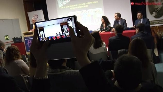 IV Jornada FP: ECM se reúne en torno a la formación profesional
